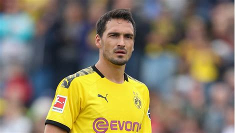 Mats julian hummels (born 16 december 1988) is a german professional footballer who plays as a central defender for borussia dortmund and the germany. Hummels reveals what Dortmund need to do to become a 'top ...