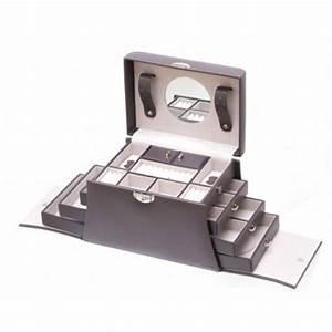 Boite A Bijoux Design : boite de rangement boites bijoux design ~ Melissatoandfro.com Idées de Décoration