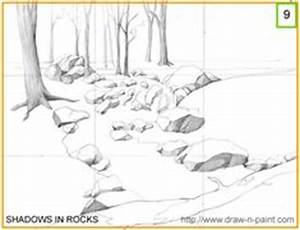 1000+ images about Drawing & Painting Sun Rays in Forest ...