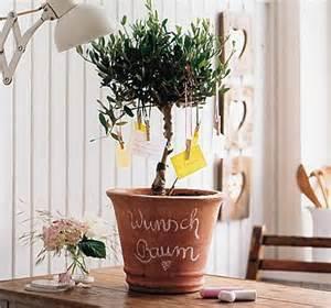 witzige hochzeitsgeschenke zum selber machen ein wunschbaum für bild 7 living at home