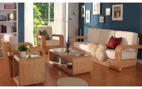 wooden furniture designs for living room pictures