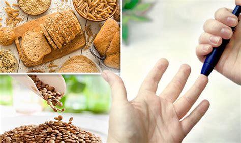 diabetes type  foods   diet  prevent high blood