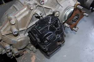 Toyota Tundra 2000 To Present How To Replace Transfer Case
