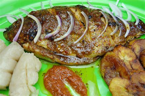 cuisine africaine camerounaise recettes de tilapia et de cuisine africaine