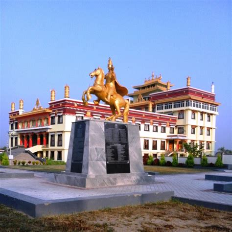 bylakuppe travel guide  wikivoyage