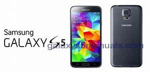 Samsung Galaxy S5 Manual User Guide And Instructions