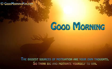 Achieve Big Things In Morning Morning Motivational Morning Motivational Quote To Think Big And Be