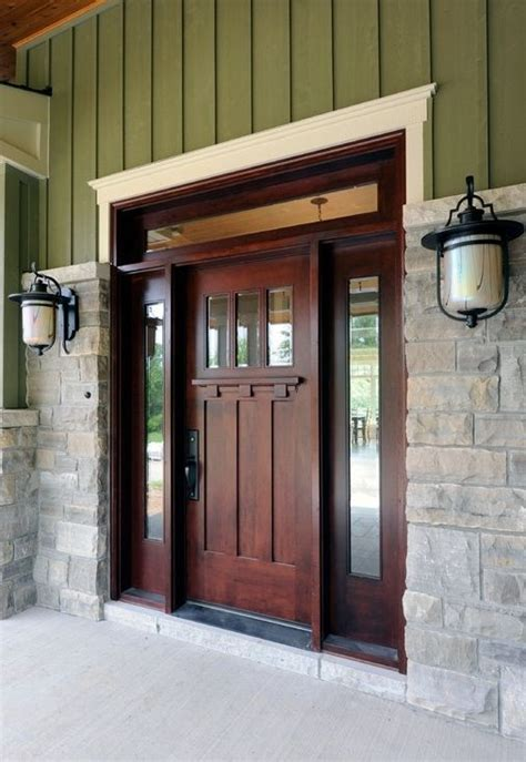 colorful front door colors craftsman  doors