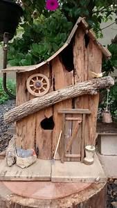 Simple, Bird, House, Birdhouses, Simple, Bird, House