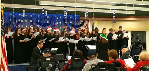 community performance suffolk concert choir stony brook veterans