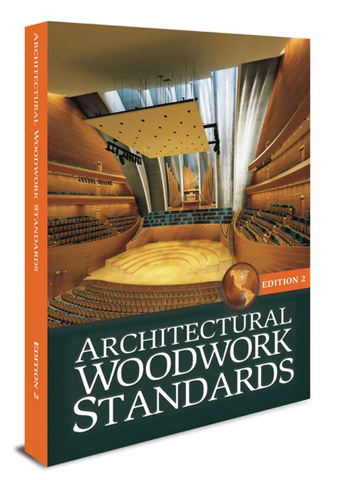 architectural woodworkers split  north american