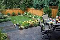 magnificent small patio landscape design ideas Small Backyard Designs - Landscape Pictures & Ideas