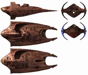 Ex Astris Scientia Starship Gallery Vulcans
