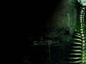 Gothic metal, Wallpapers Metal Gothic: Heavy Metal ...