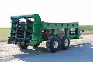 Hr 400 Spreader