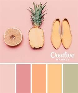 Des Couleurs Pastel : 10 palettes de couleurs pastels t l charger pour l 39 t ~ Voncanada.com Idées de Décoration