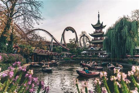 Tivoli Gardens: The World's Second-Oldest Amusement Park