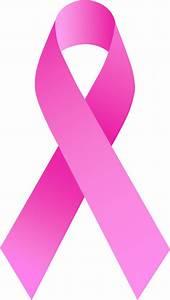 Breast Cancer Awareness Ribbon Clip Art - Cliparts.co