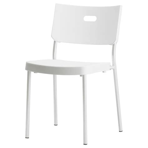 chaises ikea cuisine herman chair white ikea
