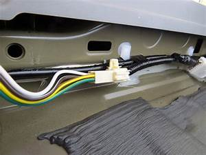 Trailmanor 3023 Brake Light Wiring Diagram