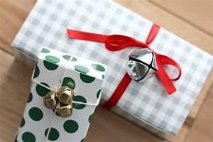 Cadeau Noel Original : emballage cadeau pour no l en 30 id es originales et tutos ~ Melissatoandfro.com Idées de Décoration