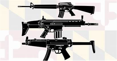 Maryland Ar15 Assault