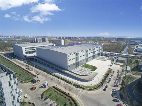 logistics real estate real estate development prologis