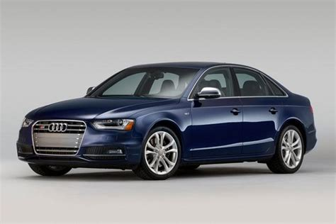 2014 Audi S4 Road Test And Review