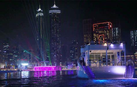 Big Boat Dubai by Dubai Water Canal Top Attractions In Dubai