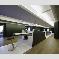 Modern Office Design Inspirations For Stylish Workspace