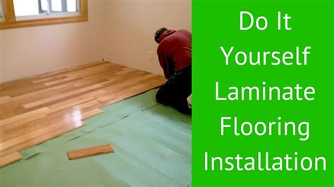 laminate wood flooring do it yourself do it yourself laminate flooring installation