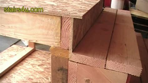 Dealing With Building Material Differences  Stair Treads