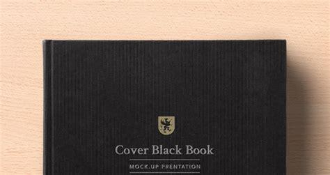 black psd square book mockup psd mock  templates pixeden