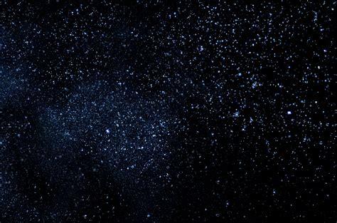 Stars The Night Sky Free Stock Photo Public Domain