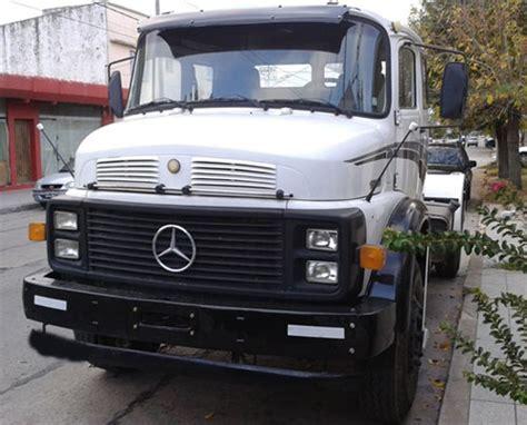 de camiones mercedes 1526 camiones mercedes 1526 en venta en argentina