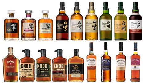 Suntory  News Release  Beam Suntory Whiskies Win 18 Gold