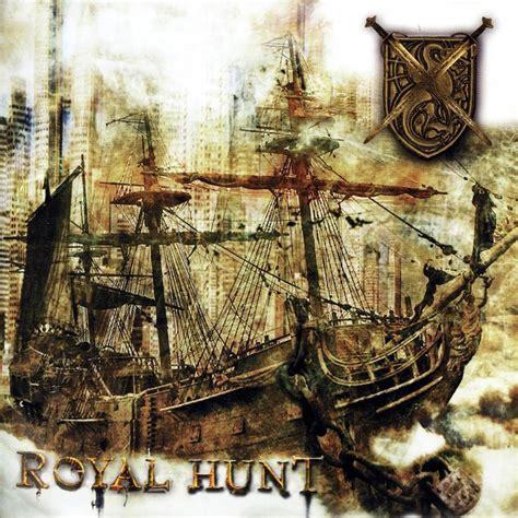 Royal Hunt  X Lyrics And Tracklist Genius