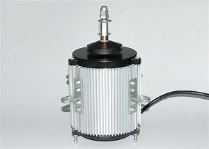 High Electricity Heat Pump Central Air Conditioner Motor