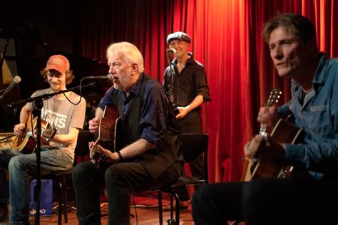 A Song Journey Ii @ Meneer Frits, Eindhoven