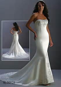form fitting wedding dress cinderella wedding gown or quince dress