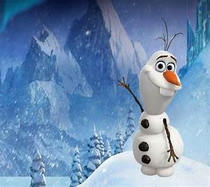 Download frozen olaf wallpapers to your cell phone ...