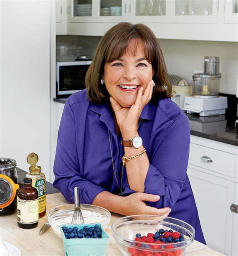 Tips, Recipes And More From Ina Garten  Barefoot Contessa