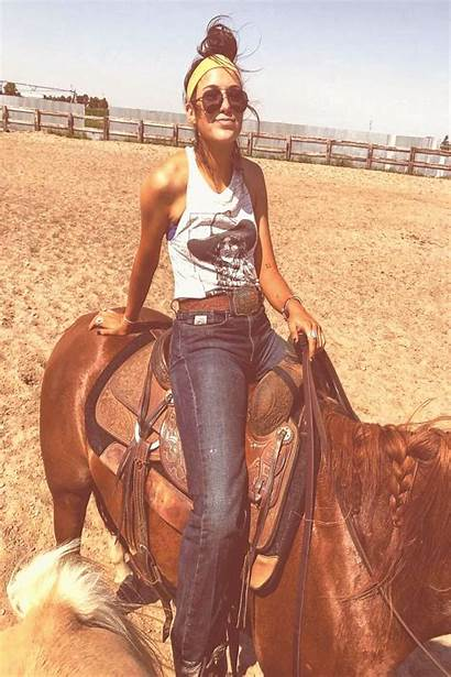 Riding Country Western Outfits Outfit Southern Cowgirl