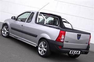 Dacia Pick Up 4x4 : dacia logan pick up photos 9 on better parts ltd ~ Gottalentnigeria.com Avis de Voitures