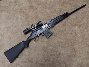 Image Gallery Saiga Guns