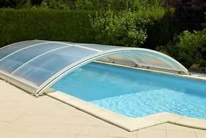 Combien Coute Une Piscine : prix d un abri de piscine les diff rents mod les ~ Premium-room.com Idées de Décoration