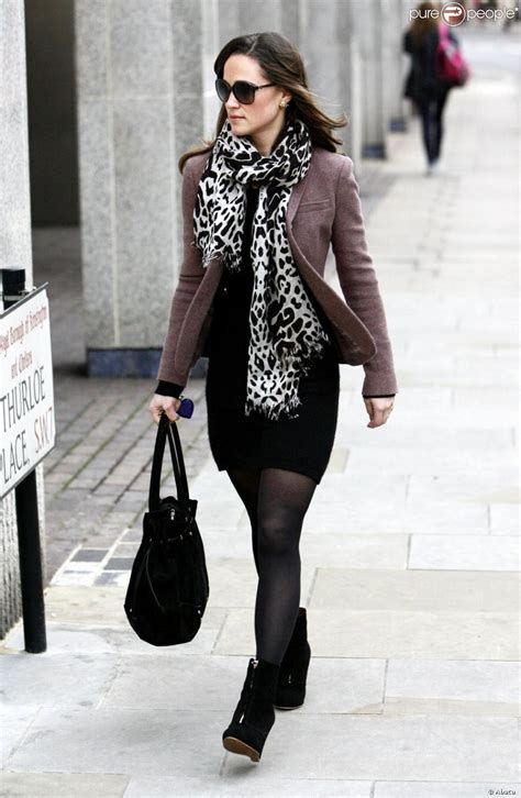 style classe femme hiver