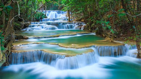 Waterfall Picture Desktop by Beautiful Waterfall Pictures And Wallpapers The Wow Style