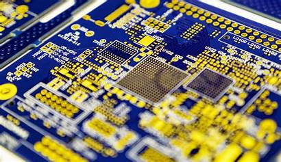 Circuit Board Printed Does Boards Sided Double