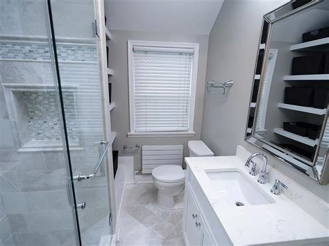 Bathroom Remodeling Washington DC Mega Kitchen & Bath